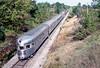 Nebraska Zephyr trip 9-30-93 9 (jsmatlak) Tags: burlington zephyr nebraska streamliner railroad passenger train illinois railway museum irm fantrip