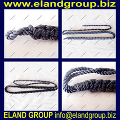 Military Uniform Lanyard (adeelayub2) Tags: military uniform lanyard