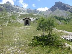 Cappella di San Francesco, alta Valle Maira... (Valter49) Tags: cappella capilla chapel montanha montagna montaña mountain vallemaira italia italy valter49 valter