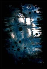 Untitled (Imagination of Tamal Sen Sharma) Tags: art painting paintings fineart modernart modernism black blackbackground blue color colorful beauty beautiful abstract abstractart abstractpainting abstractpaintings emotion spiritual circle tamal tamalsen tamalsensharma illustration nature natural texture old design graphics