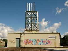 Twin Cities Graffiti, Spring 2010 (All You See) Tags: urban art minnesota graffiti paint stpaul minneapolis urbanart spraypaint twincities aerosolart abandonedbuilding