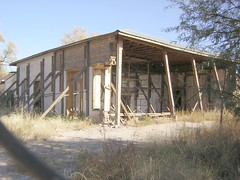 Fairbank, Arizona: a ghost town (JuneNY) Tags: ghosttown blm cochisecountyarizona fairbankarizona