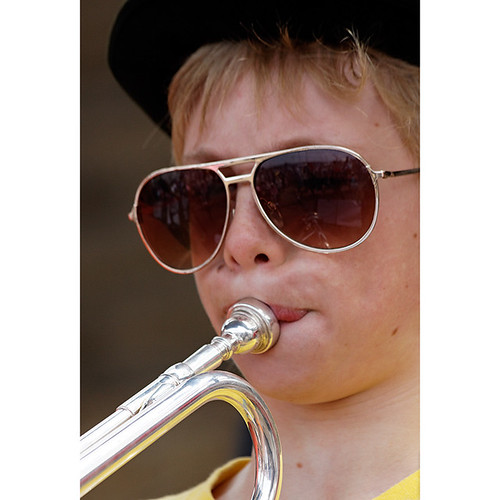 Orbit jazz band, Morecambe