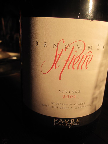 Swiss Pinot Noir