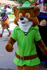 Robin Hood (Rare)