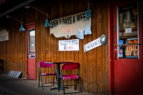 Black's Barbecue (Lockhart, TX)