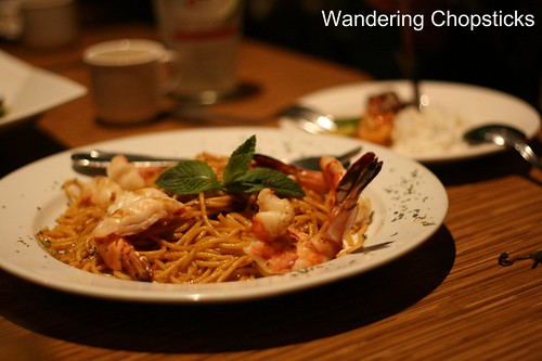 Brodard Chateau Vietnamese Cuisine - Garden Grove (Little Saigon) 12