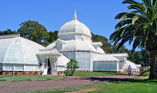 Golden Gate Park Conservatory 2