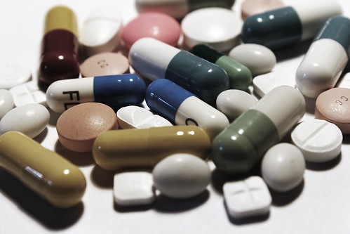 Pills 1 by e-MagineArt.com, on Flickr