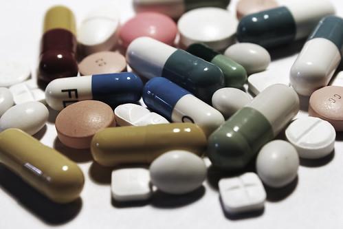 prescribed health
