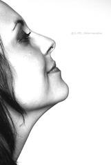 ....    .  . ..   ... ...     .    . (davide fancello) Tags: portrait love 50mm minolta sony ritratti amore guardare osservare vedere d2tf08 davidefancello