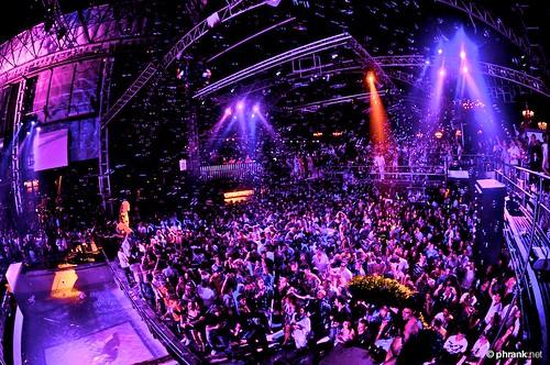 Privilege, Ibiza Clubbing
