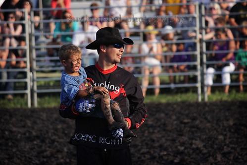 44 . sandburr rodeo . trekfest in riverside .