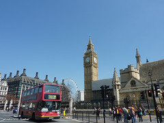 Londra! - Firma