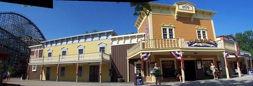 Cedar Point - Palace Theatre