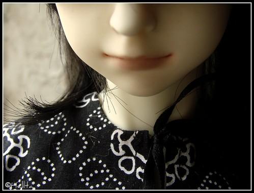 Фирменная улыбочка =)
