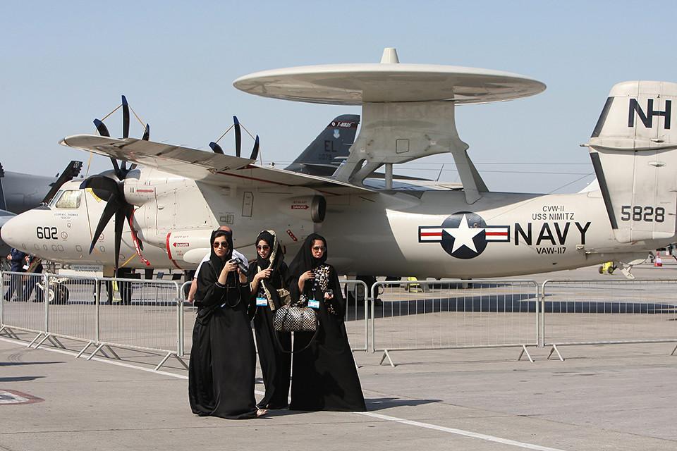 4750735624 48b8635c06 b d Dubai Air Show