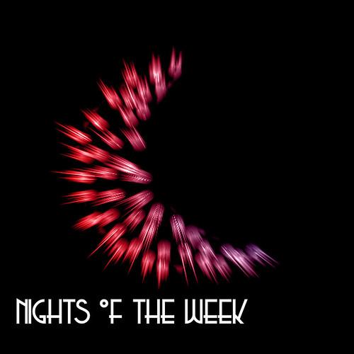 nights of the week