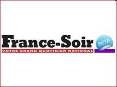 France Soir - 18 mai 2010