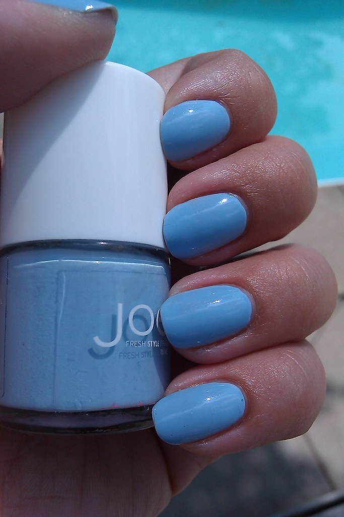 joe powder blue