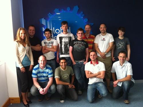 globaldev team