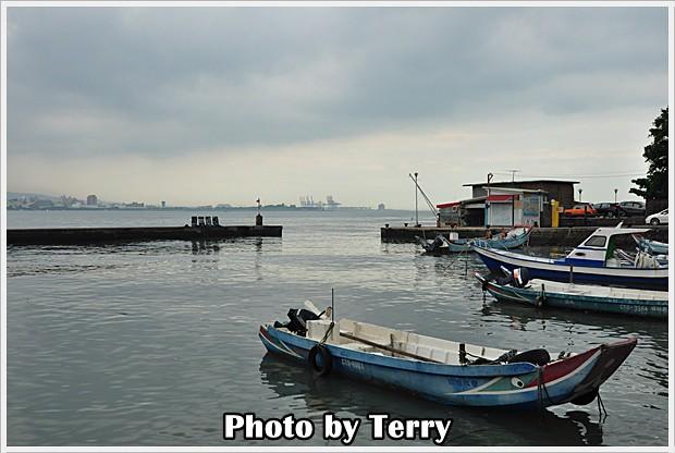 淡水走到漁人碼頭 (9)