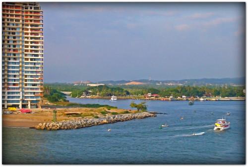 New Construction in Puerto Vallarta