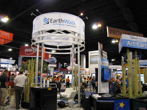 Exhibit Hall by Andrea Christman, on Flickr