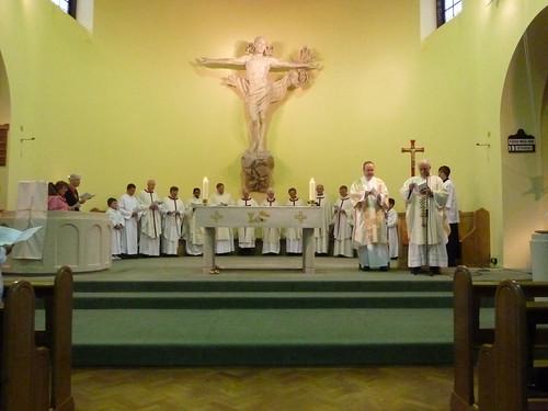 OLOL priests