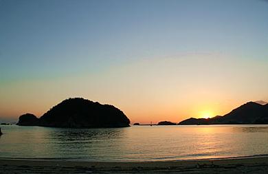 鞆の浦 仙酔島 画像 17
