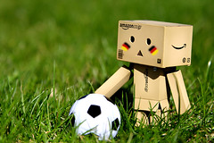 don`t cry for me argentina ([kneekey] (slow)) Tags: ball germany deutschland soccer semifinal danbo quarterfinal schland viertelfinale halbfinale danboard