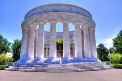 Marion,Ohio:President Warren G. Harding Memorial