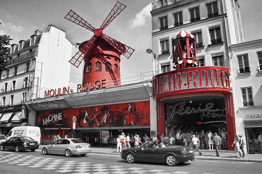 Moulin Rouge Paris My Experience Tickets Dress Code Etc