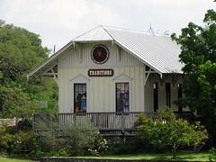 SX10-IMG_1205 (old.curmudgeon) Tags: railroad texas depot mp picnik mopac 5050cy