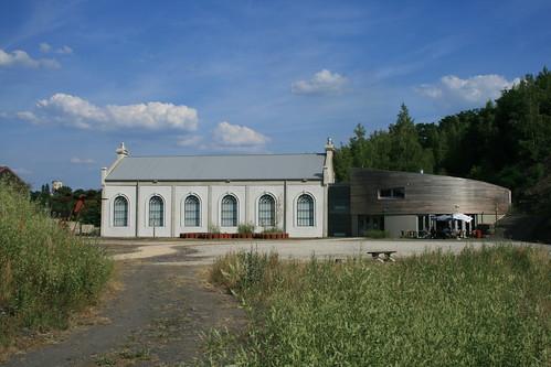 Maison des Terrils