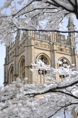 Oxford_in_Snow (Environmental Artist) Tags: world voyage city uk greatbritain trip travel roof vacation england urban house holiday building tower art history nature beautiful wall architecture spectacular landscape photo scenery europa europe european view cathedral britain kunst culture peaceful atmosphere visit location historic special spire explore exotic photograph delight attractive stunning vista destination romantic serene geography fabulous visual paysage exploration pure picturesque fortress tranquil extraordinary impressive inspiring important sustainability pristine sighseeing mywinners