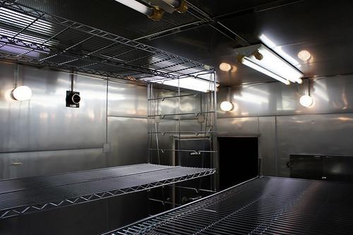 Lenovo Laboratory