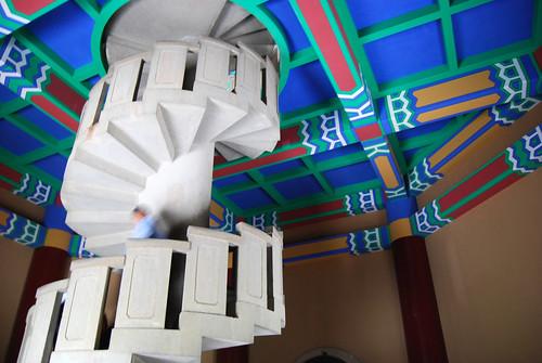 j40 - Línggǔ Pagoda Stairs