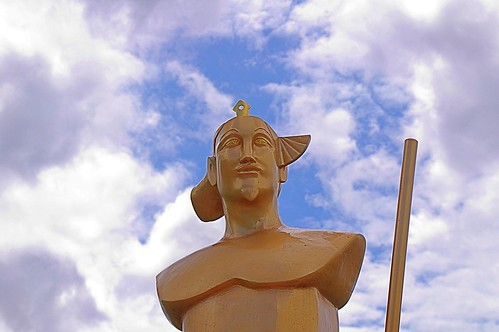 The King of Kibi
