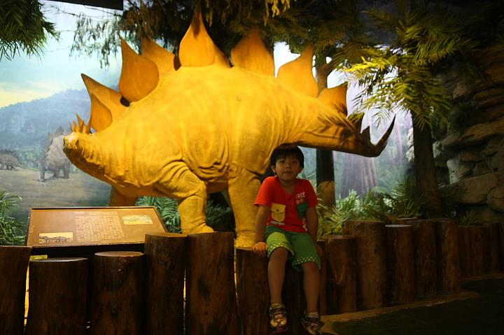台北市立動物園台灣動物教育館0022