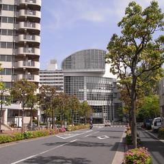 Komatsugawa Tachno Town 03