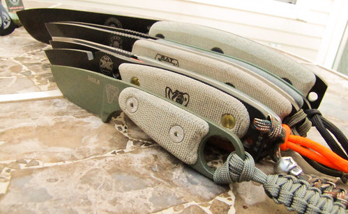 Rat Knives Folder Esee Knives Rat Cutlery Izula