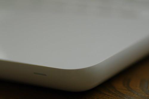 MacBookのここが素敵