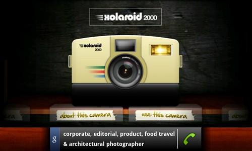 Xolaroid 2000