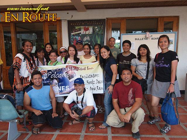 BP Batanes group 2010