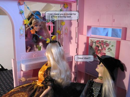 IRENgorgeous: Barbie story 4770679577_82188f22d6