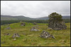Field of Stones (ShinyPhotoScotland) Tags: nature rock stone landscape scotland highlands rocks boulders geology farr strathnairn lithology dunlichity psammite neoproterozoic creagbhuidhe semipelite