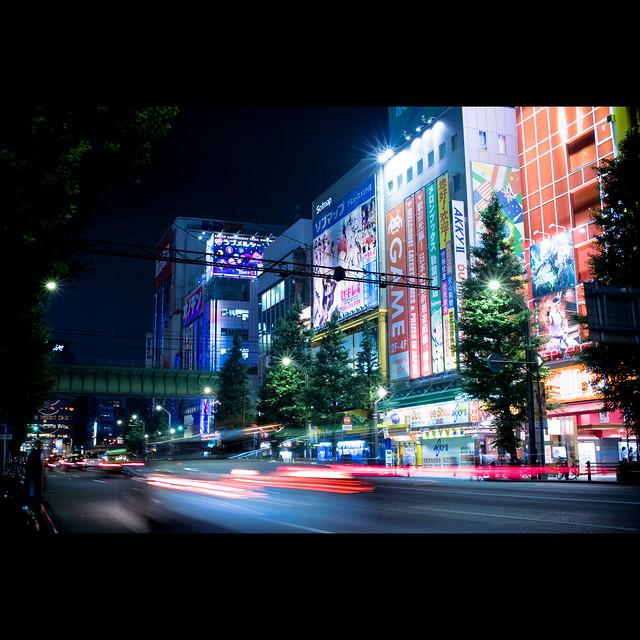 Akihabara Night #2