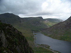 Llyn Ogwen Photo