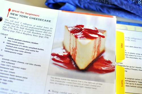 Cheesecake FAIL